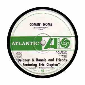 Delaney & Bonnie & Friends - Comin' Home / Groupie (Superstar) download