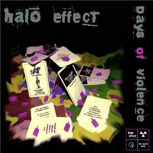 Halo Effect - Days Of Violence download