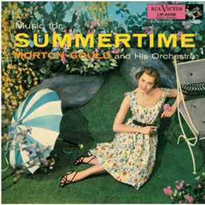 Morton Gould And His Orchestra - Music For Summertime download