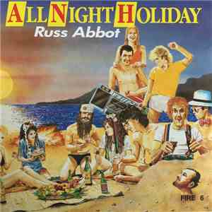 Russ Abbot - All Night Holiday download