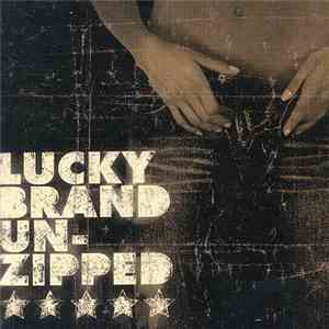 Various - Lucky Brand Unzipped download